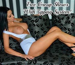 free webcam girls